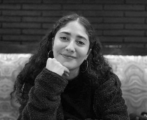 Comunicóloga Vanessa Padilla